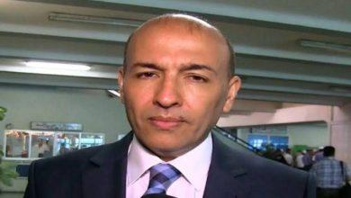 Photo of إلغاء تعيين سمير شعابنة في منصب وزير منتدب مكلف بالجالية الجزائرية في الخارج