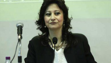 Photo of مريم شرفي .. إطلاق مسابقة دولية للطفل عبر وسائط التواصل