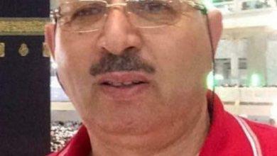 Photo of المدير العام للتلفزيون يعزي عائلة داف بن سليمان عبد القادر