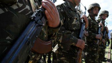 Photo of MDN: 3 individus arrêtés et 40 kilogrammes de kif traité saisis dans le sud du pays