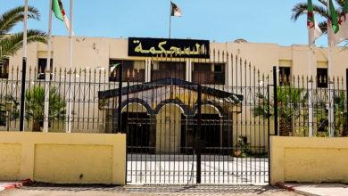 Photo of Justice: ouverture du procès de Abdelghani Hamel et Noureddine Berrachdi