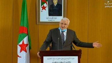 """Photo of Belaïd: les portes de la Présidence de la République ouvertes pour un dialogue """"sérieux et responsable"""""""