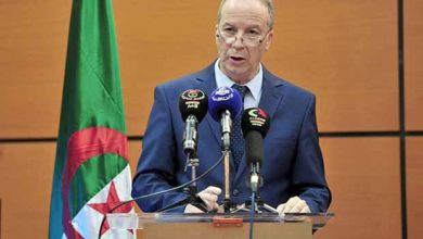 Photo of L'Algérie  enregistre  112 nouveaux cas, et 10 décès