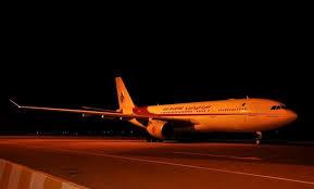 Photo of وصول طائرة للجوية الجزائرية تقل 302 مسافرا جزائريا كانوا عالقين بتركيا