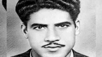 Photo of أحمد زبانة .. أول شهيد أُعدِمَ بالمقصلة في 19 جوان 1956