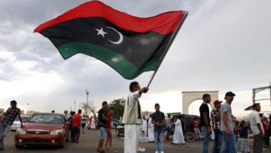 Photo of Crise libyenne: l'Algérie favorable à toute initiative visant à mettre un terme à l'effusion du sang