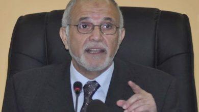 Photo of محمد شرفي: اسهامات السلطة الوطنية المستقلة للانتخابات ستساعد على إعداد دستور متكامل
