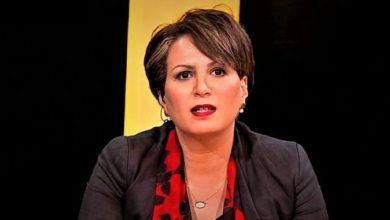 """Photo of وزيرة الثقافة تشارك في المؤتمر الاستثنائي الافتراضي للوزارة للدول الأعضاء في """"الإيسيسكو"""""""