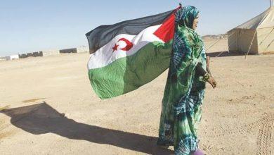 """Photo of La solidarité internationale """"active"""" soutiendra en permanence les Sahraouis dans leur lutte"""