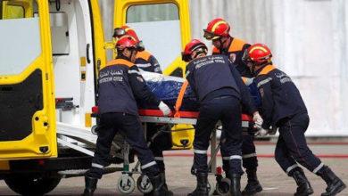 Photo of Protection Civile : 20 Victimes et 290 blessés en 48 heures