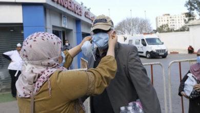 "Photo of مكافحة ""كوفيد-19"" بسطيف: أطباءٌ يراهنون على وعي المواطن"