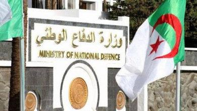 Photo of MDN :Saisie de plus de 260 kg de kif traité dans plusieurs wilayas du pays