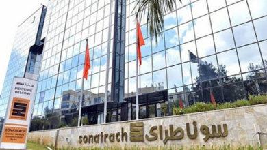 Photo of Le P-DG de Sonatrach en visite à Arzew