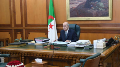 Photo of Le chef d'Etat signe un décret dispensant du Service national les citoyens de 30 ans et plus