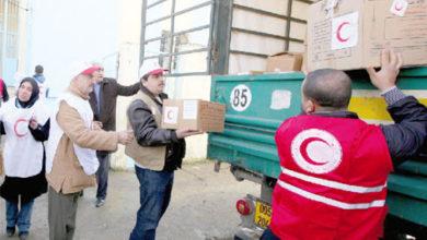 Photo of CRA: plus de 200 000 familles ont reçu des aides à travers le pays