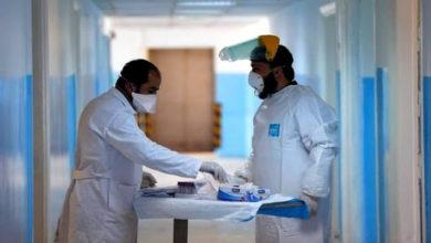 Photo of Coronavirus: 116 nouveaux cas et 11 décès durant les dernières 24 hures