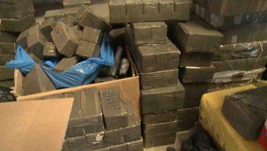 Photo of توقيف ثلاثة تجار مخدرات بولاية المسيلة