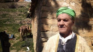 Photo of الفنان الطاهر رفسي في ذمة الله
