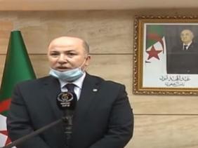 Photo of وزير المالية : المقر الجديد لطباعة النقود لبنك الجزائر سوف يسمح بعصرنة إنتاج العملة الوطنية