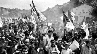 Photo of ذكرى الـ 58 لعيد الإستقلال.. فرنسا تاريخ من الجرائم