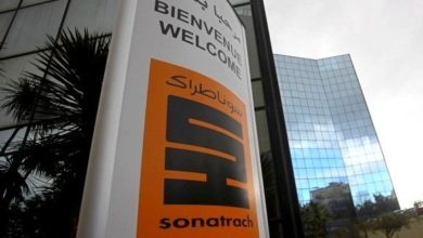 "Photo of سوناطراك توقع على عدة اتفاقات تعاون مع المجمع الايطالي ""ايني"" في القطاع الغاز"