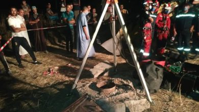 Photo of سطيف: إنقاذ عجوز سقطت في بئر ارتوازية بدوار بوجنادة ببلدية القلتة الزرقاء