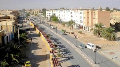 Photo of Maintien du confinement dans la wilaya de Ouargla pour 15 jours supplémentaires