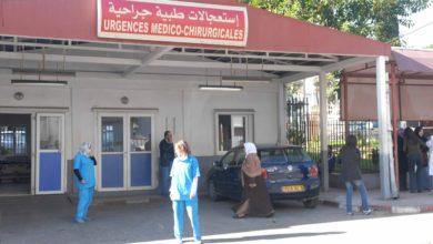 Photo of رئيس الجمهورية : سأوقع مرسوما يتضمّن عقوبات ما بين 5 و 10 سنوات للمعتدين على الأطقم الطبية