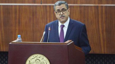 Photo of الوزير الأول يترأس يومي 16 و17 أوت لقاءا حول المخطط الوطني للإنعاش الاقتصادي والاجتماعي