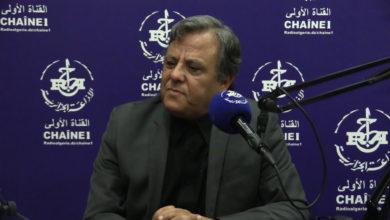 Photo of البروفيسور ميهاوي: رغم ارتفاع عدد الإصابات بكورونا الوضع مازال تحت السيطرة