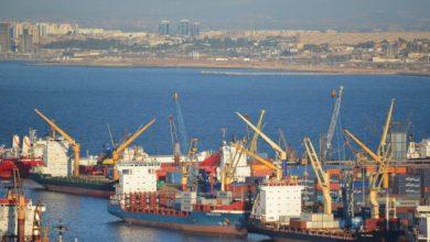 Photo of ميناء الجزائر: انخفاض النشاط خلال الثلاثي الأول لـ2020
