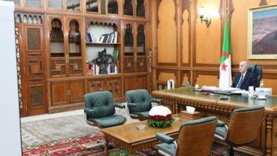 Photo of مجلس الوزراء يصادق على قرارات فردية تتضمن تعيينات وإنهاء مهام في مناصب عليا بالدولة