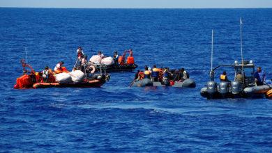 Photo of تونس: إنقاذ 24 مهاجرا غير شرعي قبالة سواحل البلاد