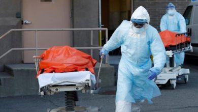 Photo of حصيلة الوفيات حول العالم تتخطى 574 ألفا وأكثر من 13 مليون حالة إصابة بفيروس كورونا