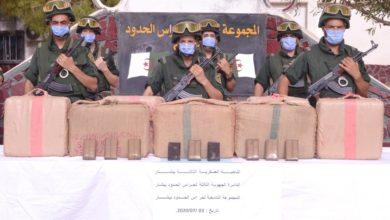 Photo of وزارة الدفاع: تدمير 12 مخبأ للجماعات الإرهابية بباتنة