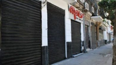 Photo of سوق أهراس: غلق ما يقارب 100 محل تجاري لم يمتثل أصحابها للتدابير الوقائية ضد فيروس كورونا