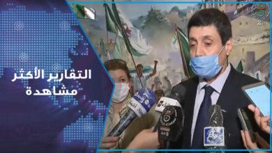 Photo of زيتوني يجدد تمسك الدولة بعملية إستعادة كل رفات الشهداء