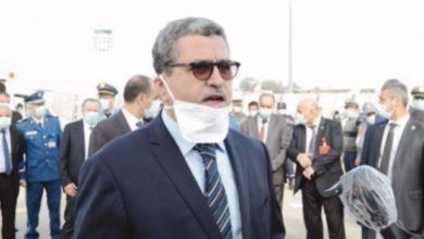 Photo of الوزير الأول يضع حجر الأساس لإنجاز أزيد من 14 ألف مسكن بصيغة البيع بالإيجار بالعاصمة
