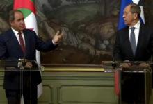 Photo of Boukadoum: l'Algérie s'active pour éviter l'escalade militaire en Libye