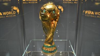 Photo of Coupe du monde 2022: la Fifa dévoile le calendrier de la phase finale