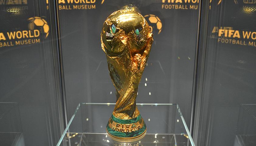 Coupe du monde 2022: la Fifa dévoile le calendrier de la phase