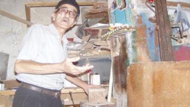 Photo of Décès du musicien et chef d'orchestre châabi Mohamed Ferkioui