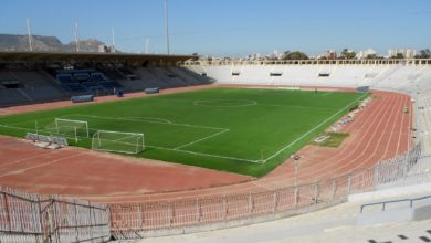 Photo of Une enveloppe de 180 millions DA pour la rénovation du stade Ahmed Zabana