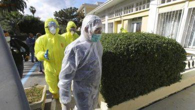 Photo of حصيلة: 441 إصابة جديدة بفيروس كورونا، 311 حالة شفاء و6 وفيات في الجزائر خلال الـ 24 ساعة الأخيرة