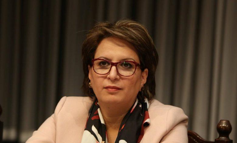 Photo of La ministre de la Culture et des Arts lance un chantier de réforme du théâtre