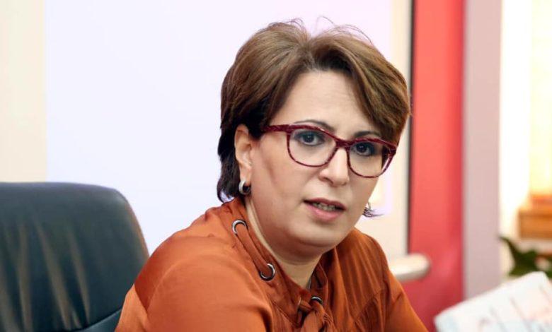Photo of وزيرة الثقافة والفنون تهنئ الجزائريين بمناسبة حلول عيد الأضحى المبارك