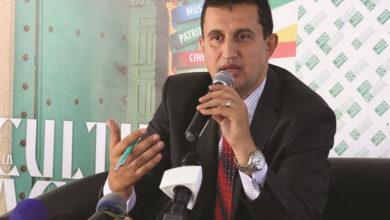 Photo of Nazih Berramdane nommé conseiller auprès du Président de la République  chargé du mouvement associatif et de la communauté nationale à l'étranger