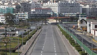 Photo of Confinement Algérie : les wilayas concernées par les nouvelles mesures de circulation
