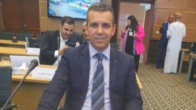 Photo of المدير العام للتلفزيون الجزائري يهنئ كافة عمال المؤسسة بمناسة عيد الأضحى المبارك