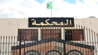 Photo of البويرة:إيداع شخصين الحبس المؤقت ووضع خمسة آخرين تحت الرقابة القضائية